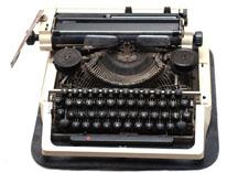 typewriter_SML